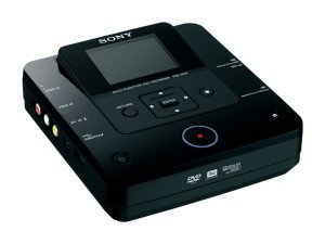 Grabador de DVD para Ecógrafo