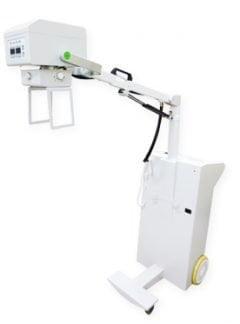 Equipos de Rayos X Portable y Rodable