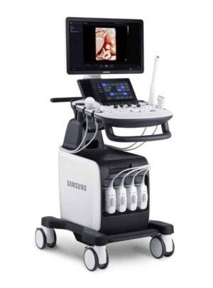 Samsung HS60